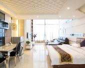 金鉑複式公寓(廣州北京路金潤鉑宮店)