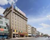 維也納酒店(江西樂平市政府店)