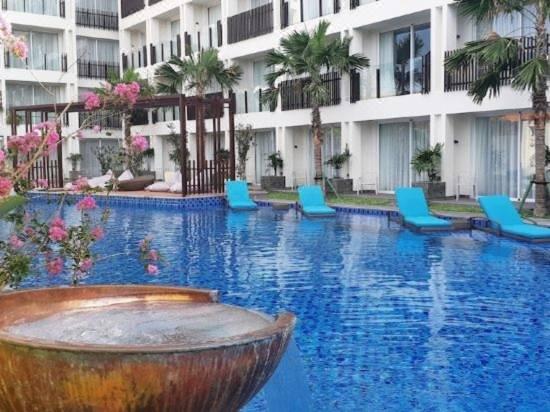 Fairfield By Marriott Bali Legian Reviews For 4 Star Hotels In Bali Trip Com