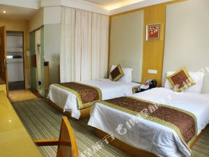 珠海拱北潤珠酒店(Huayu Runzhu Hotel)