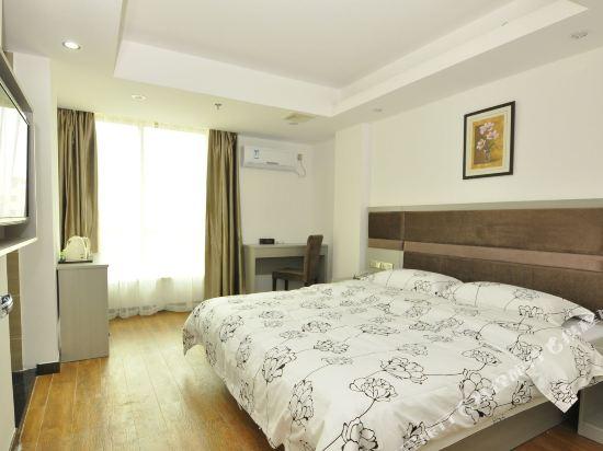 尚品假日酒店(廣州新白雲國際機場店)(S P Holiday inn)大床房
