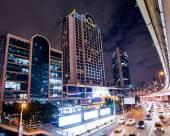 上海國際貴都大飯店