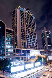 4 Hotel Equatorial Shanghai