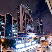 上海國際貴都大飯店酒店預訂