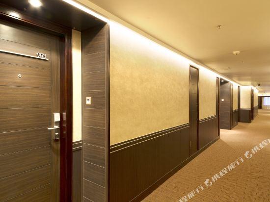 澳門利澳酒店(Rio Hotel)豪華客房