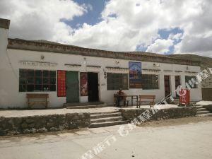 普蘭巴嘎鄉轉山客棧