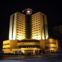 揚州京華維景酒店酒店預訂