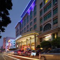 漢永酒店(深圳機場店)酒店預訂