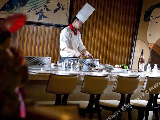 浙江大酒店(Zhejiang Grand Hotel)日式餐廳