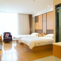 怡萊酒店(杭州江南大道寶龍城店)酒店預訂