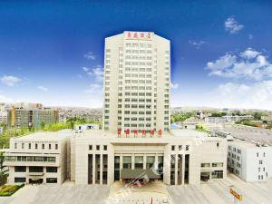 唐山豐潤昌盛國際酒店