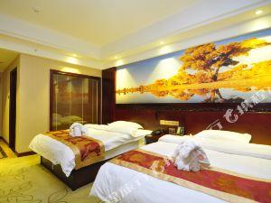 勐海景龍白象大酒店