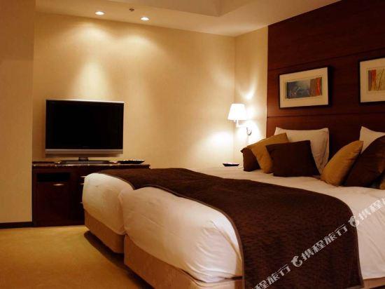 大都會東京城飯店(Hotel Metropolitan Edmont Tokyo)行政套房