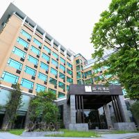 喆啡酒店(廣州香江野生動物園店)酒店預訂