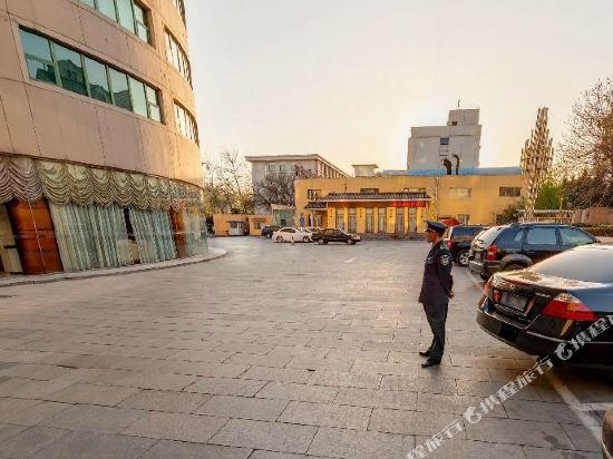 北京天壇飯店(Tiantan Hotel)周邊圖片