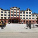 阿爾山海天大酒店