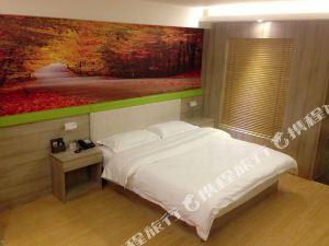 靈武坊間酒店