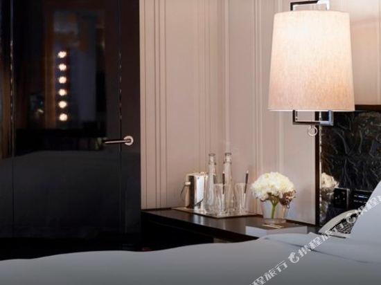 倫敦瑰麗酒店(Rosewood London)Cupola套房