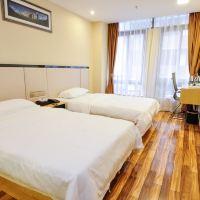 速8(廣州江南西地鐵站店)酒店預訂
