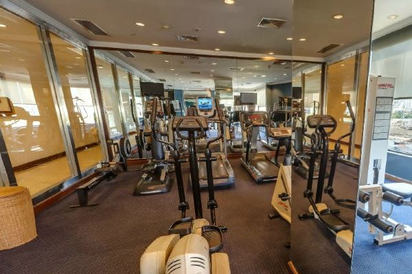 DoubleTree by Hilton Shanghai - Pudong, Hotel reviews and