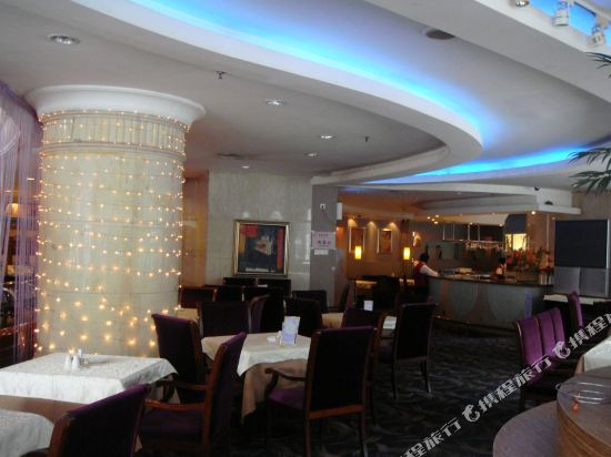 深圳景田酒店餐廳