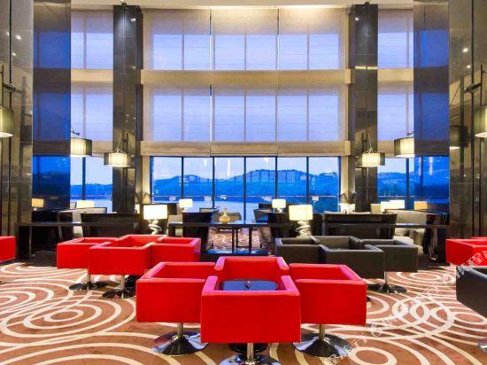 溧陽涵田度假村酒店(Hentique Resort & Spa)大堂吧