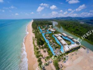 考拉哈溫酒店(The Haven Khao Lak)