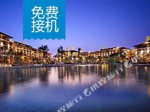 三亞海棠灣開維萬達文華度假酒店