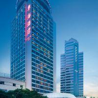 珠海粵海酒店酒店預訂