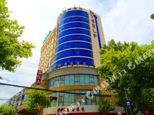 J·S美宿洲際酒店(平湖莫氏莊園店)
