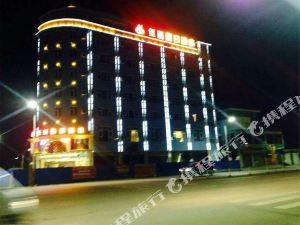 紅河州紅琪假日酒店(店)