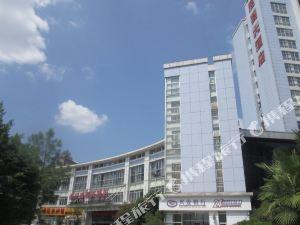 永安尼葛大酒店