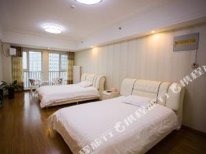 濟寧萬達溫馨之家公寓酒店