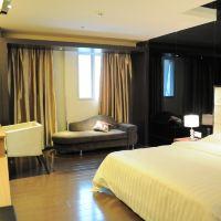 微八酒店(廣州滘口店)酒店預訂