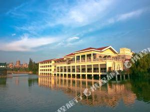 襄陽南湖賓館