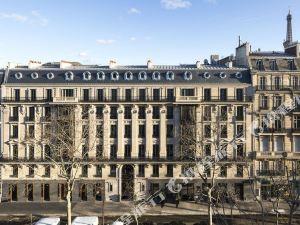 埃菲爾鐵塔拉克萊芙圖爾酒店(La Clef Tour Eiffel)