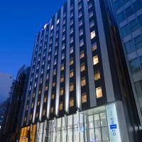 UNIZO酒店-東京銀座一丁目酒店預訂