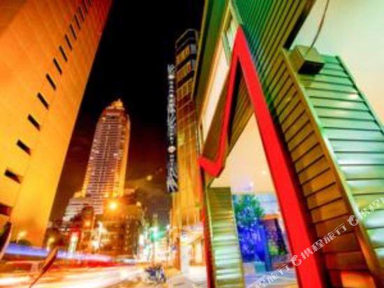 台北樂客商旅(Look Hotel)周邊圖片