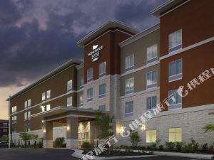 聖安東尼奧機場希爾頓欣庭套房酒店(Homewood Suites San Antonio Airport)