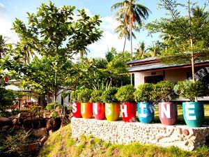 桐艾府古島陽光度假村(The Sunshine Resort Koh Kood Trat)