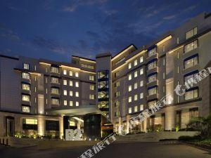 內羅畢都喜D2酒店(Dusitd2 Nairobi)