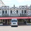 新山玫瑰鄉努沙花園酒店(Rose Cottage Hotel Taman Nusa Cermelang Johor Bahru)