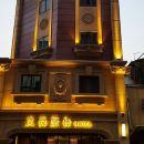 台南文悅旅棧(City Place)