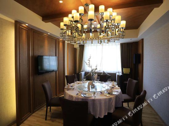 天和酒店(深圳機場T3航站樓店)(Tianhe Hotel (Shenzhen Airport Terminal 3))餐廳