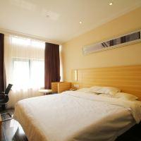 速8(上海松江新城地鐵站)酒店預訂