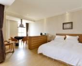 台州泊來品質酒店