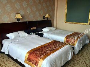 巍山盛祥酒店