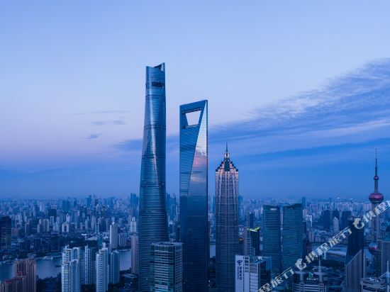 Park Hyatt Shanghai Hotel Reviews Room Rates And Booking