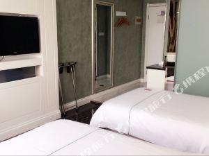 昆侖樂居商務酒店(焦作武陟店)