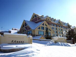 長白山天域度假酒店
